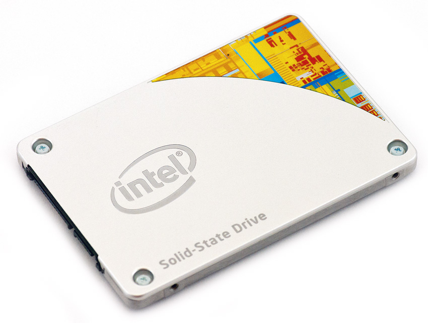 Intel Solid State Driver