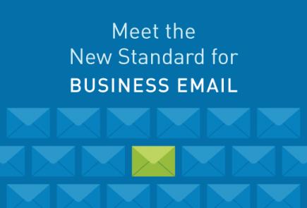 New Standard, E-mail